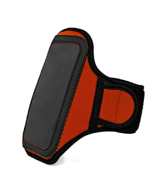 Workout Armband (Orange)