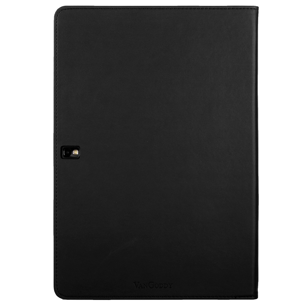 Mary Self Stand Case for Samsung® Galaxy Tab Pro 10.1 (Black)