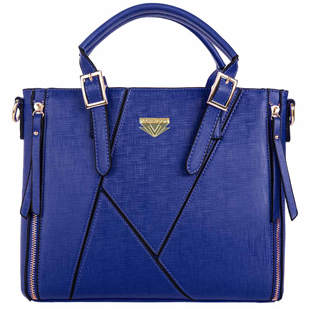 Pallia Satchel (Royal Blue)