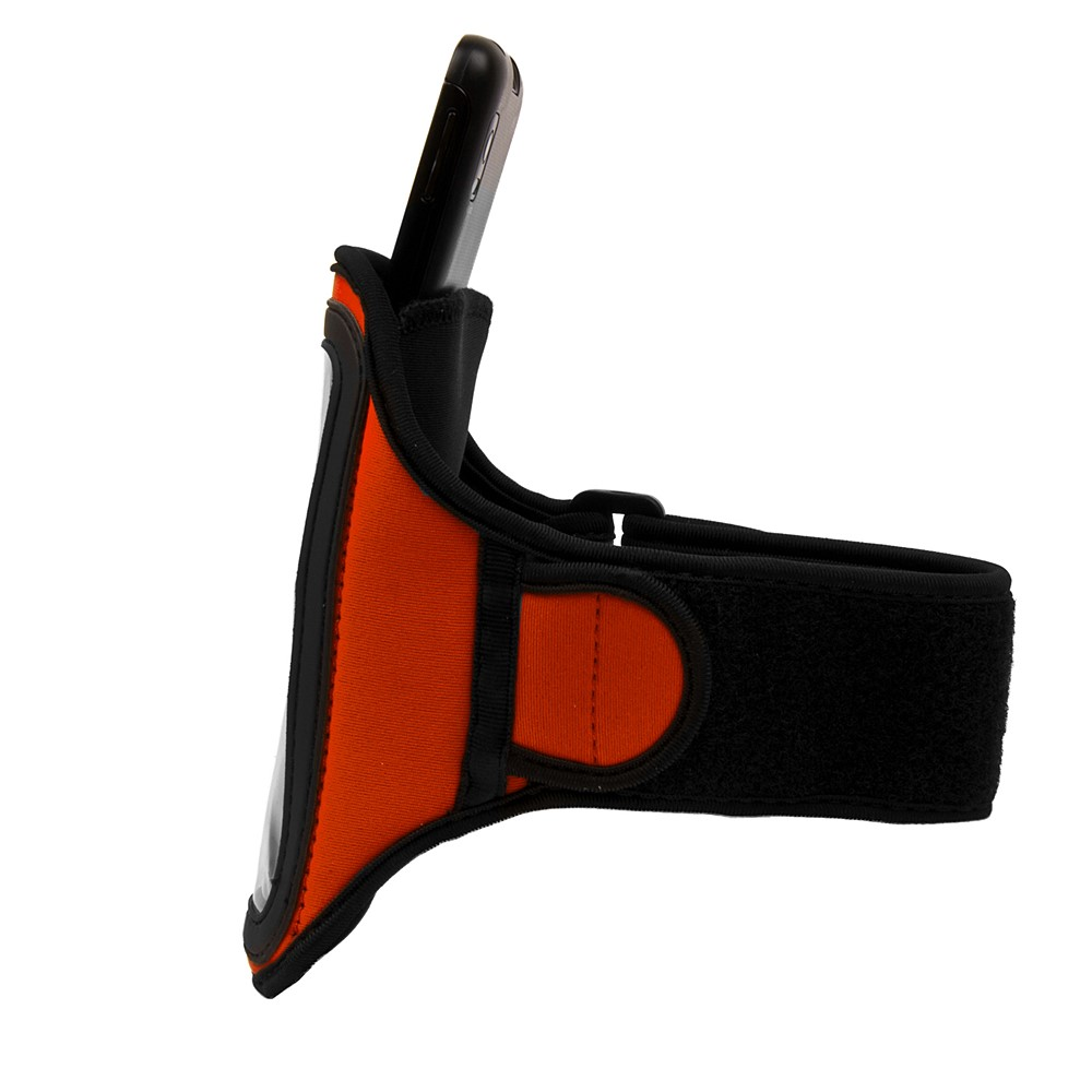 Workout Armband (Orange)
