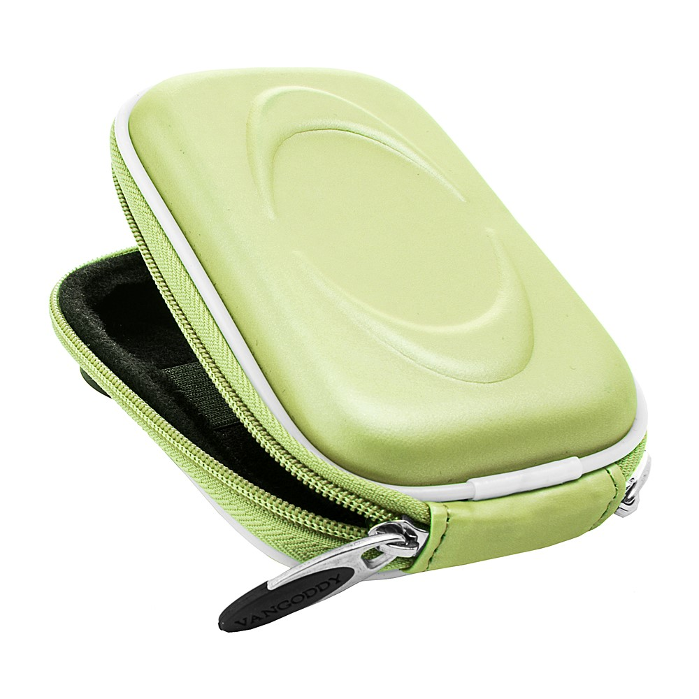 Slim Eva Carrying case (Green)