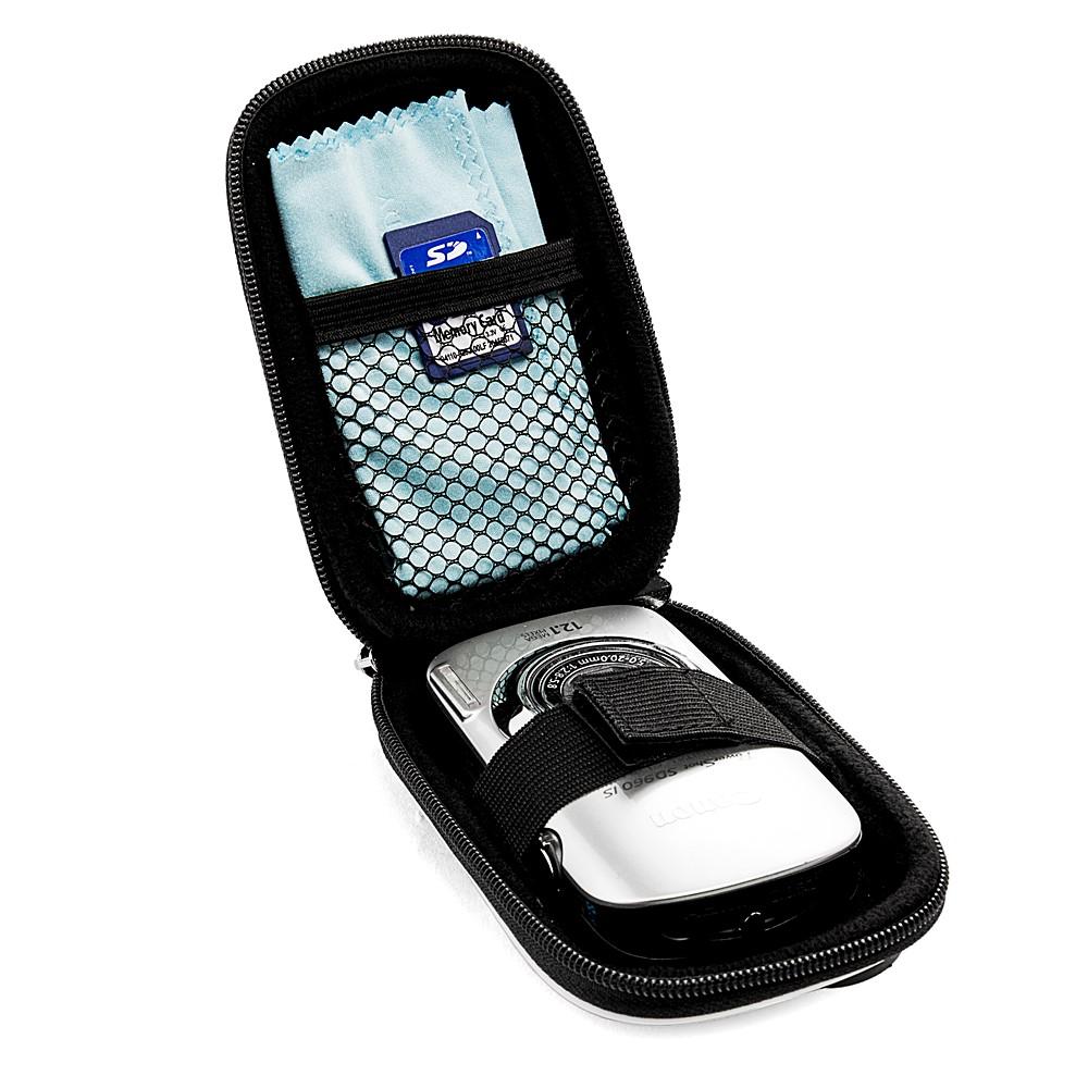 Slim Eva Carrying case (Black)