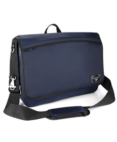 Casy Baby Diaper Bag (Blue)