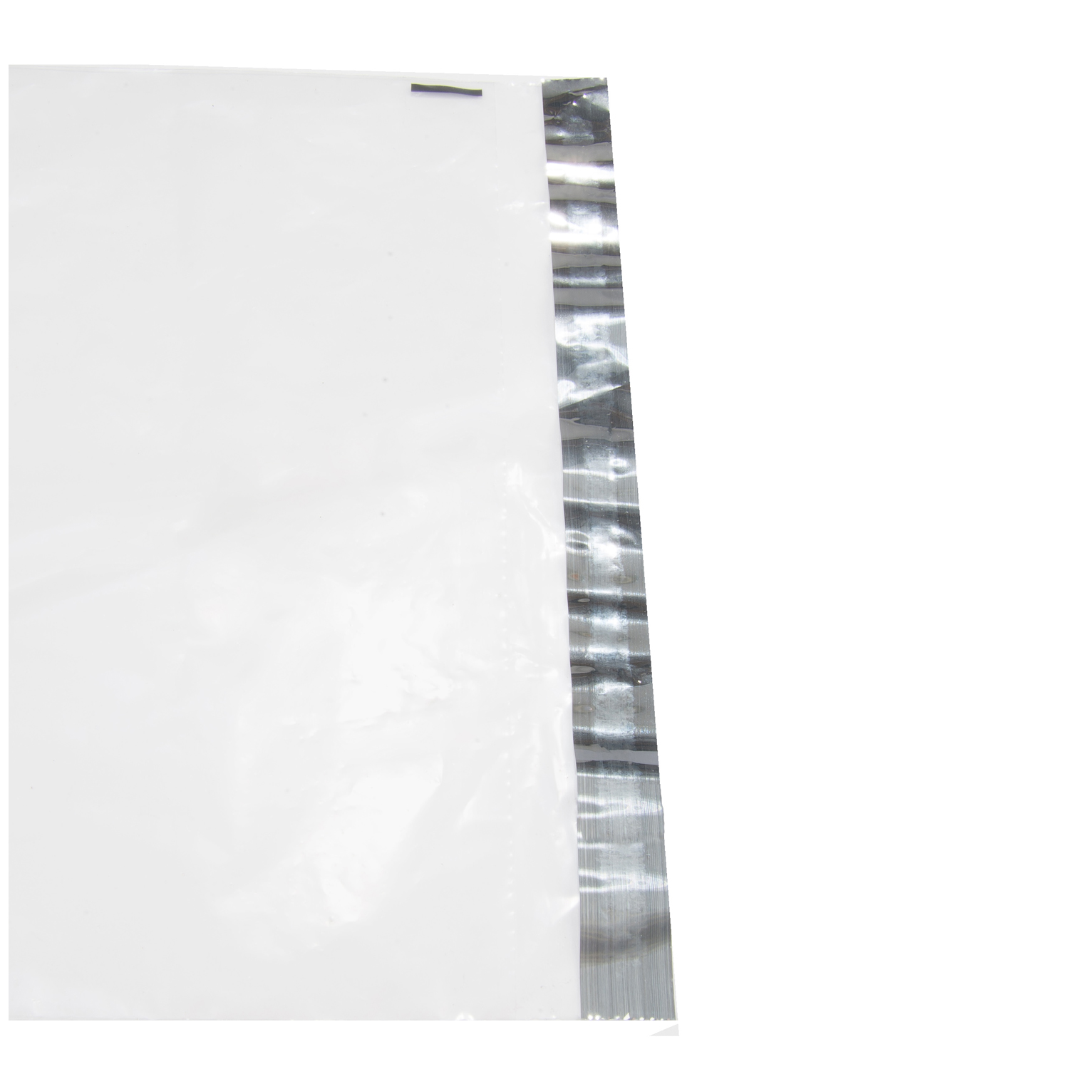 (100 PC) 10 X 15 Clear Poly Bag