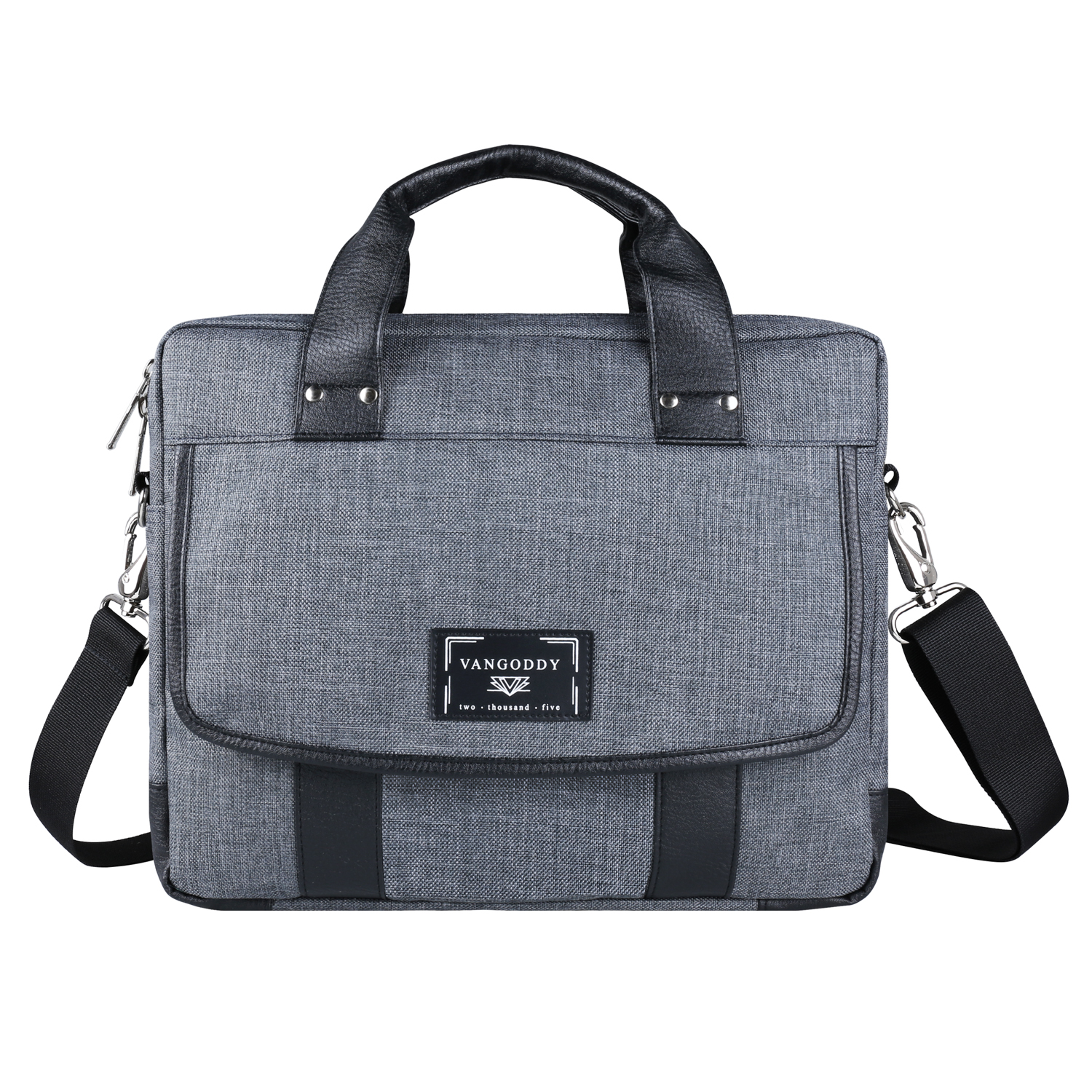 Chrono Laptop Bag 11-12""