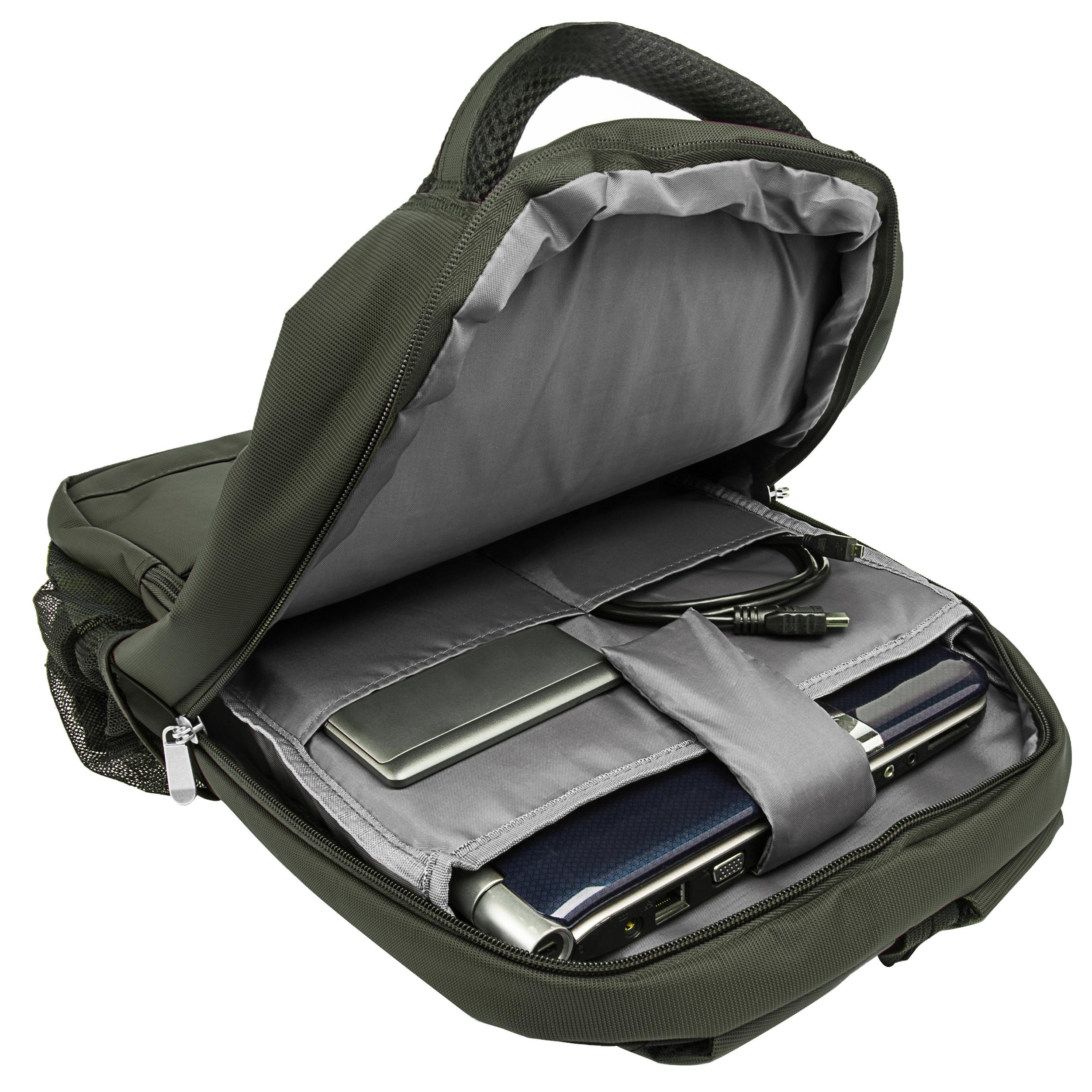Germini Laptop Backpack 15