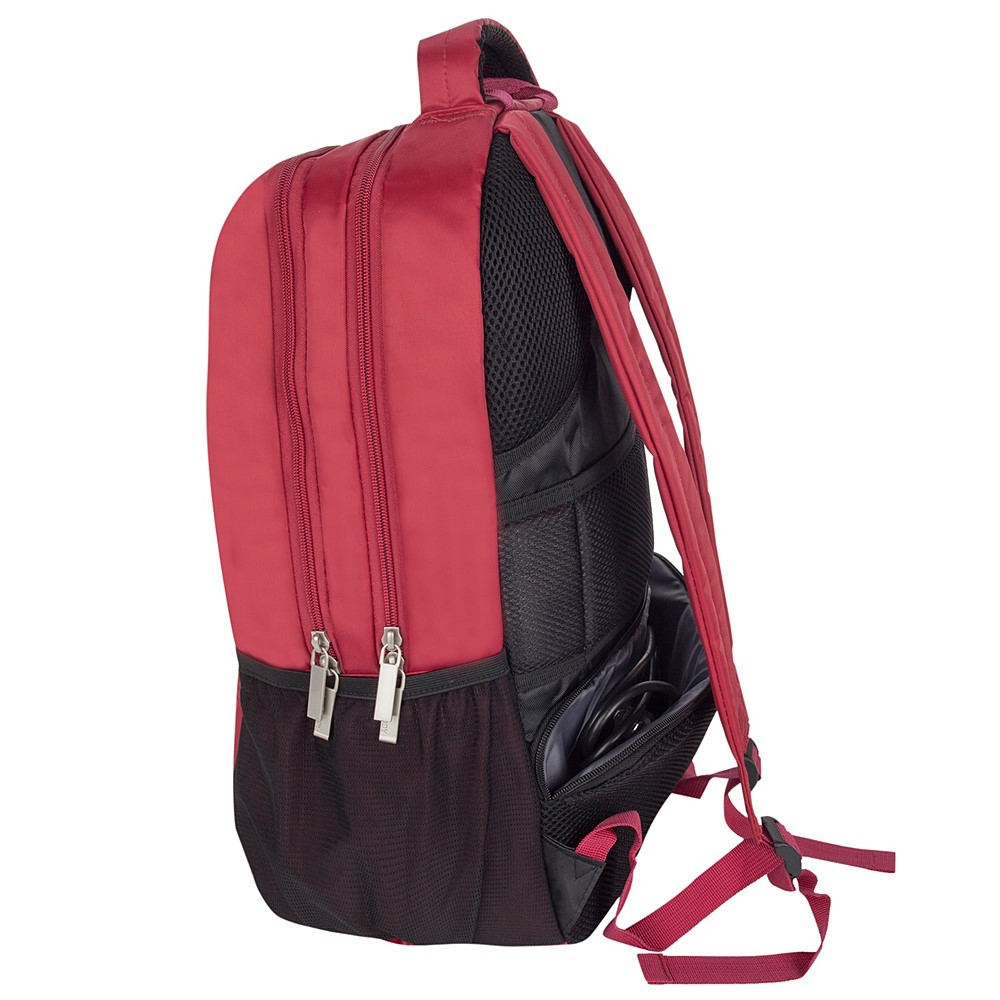"Bonni Laptop Backpack 15.6"" (Wine)"