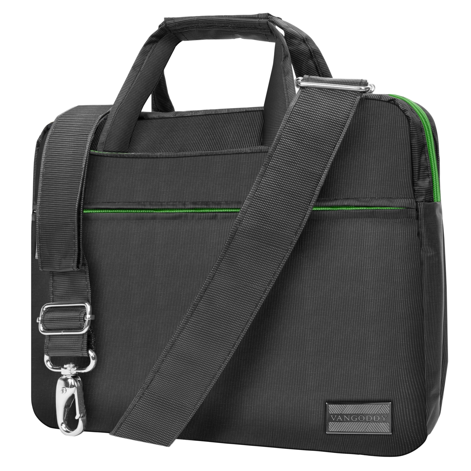 NineO Messenger Bag 10