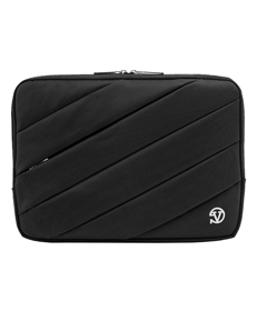 "Jam Sleeve 15.6"" (Black)"