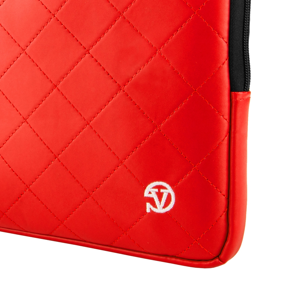 "Gummy Sleeve 13.3"" (Red)"