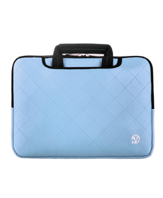 "Gummy Sleeve 13.3"" (Light Blue)"