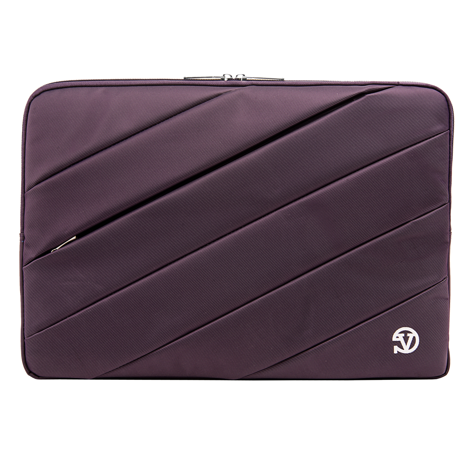 "Jam Sleeve 15.6"" (Purple)"