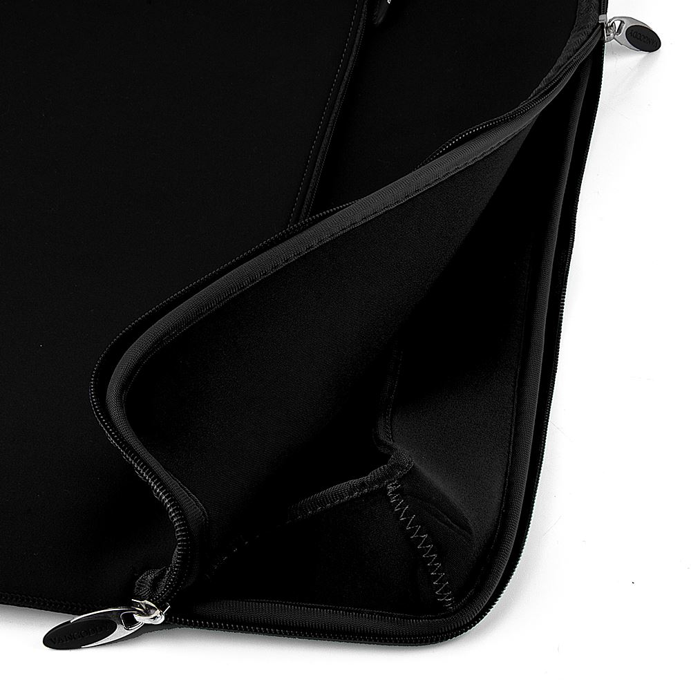 "Neoprene Sleeve 15"" (Black)"