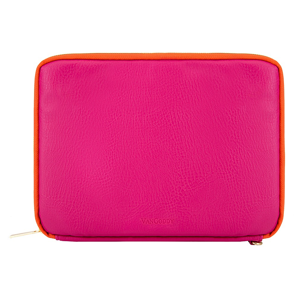 "Irista 7"" Tablet Sleeve (Magenta/Orange)"
