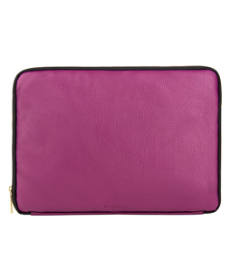 "Irista 10"" Tablet Sleeve (Purple/Black)"