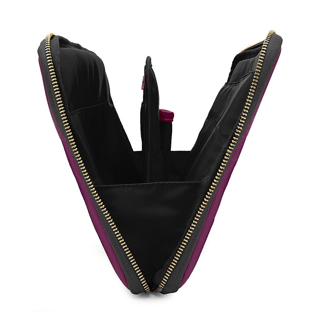 """Irista 10"""" Tablet Sleeve (Purple/Black)"""