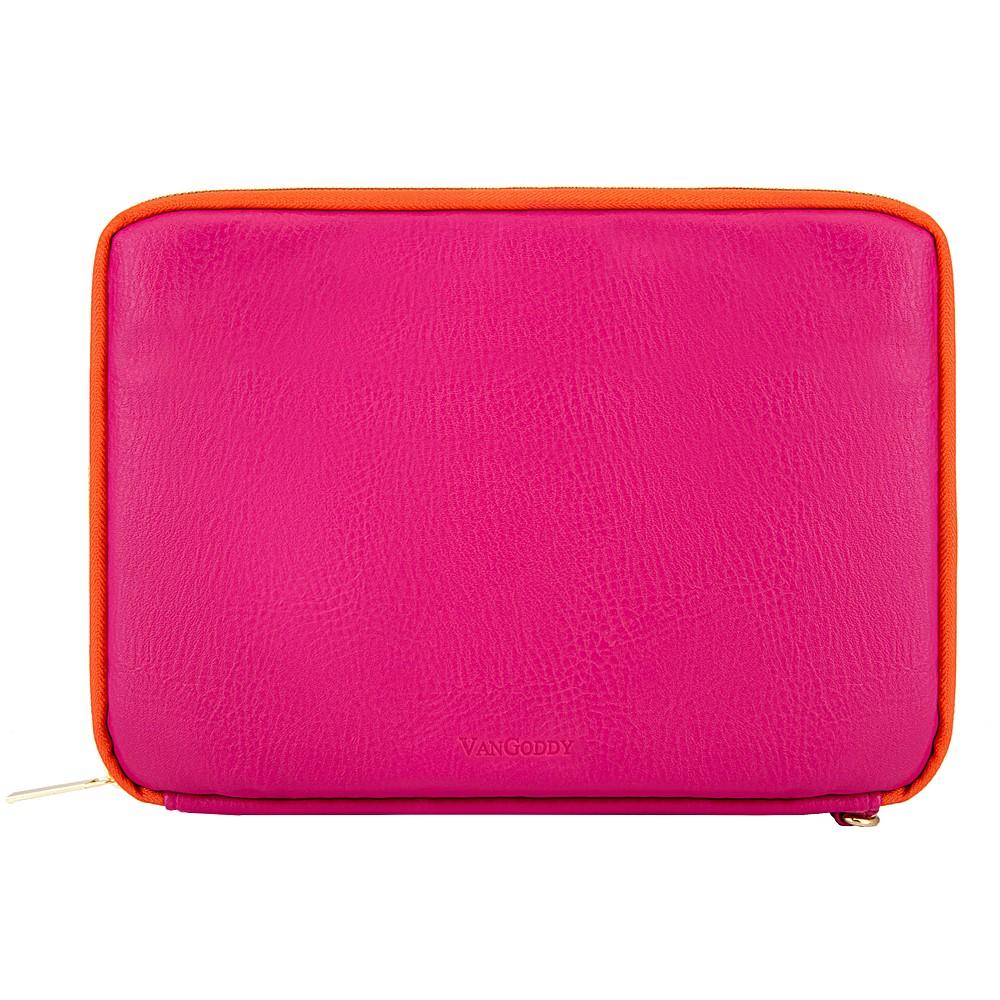 "Irista 10"" Tablet Sleeve (Magenta/Orange)"