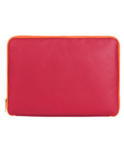 "Irista 13"" Tablet Sleeve (Magenta/Orange)"