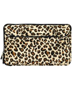 "10"" Neoprene Sleeve (Leopard)"