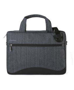 (Black) Vangoddy Wave Laptop Bag 13