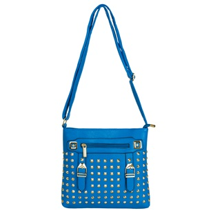 Rock Studded Bag