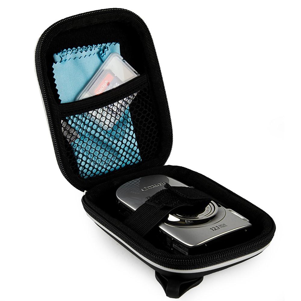 Square Eva Carrying case (Black)