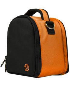 Laurel Case for DSLR Cameras (Orange)