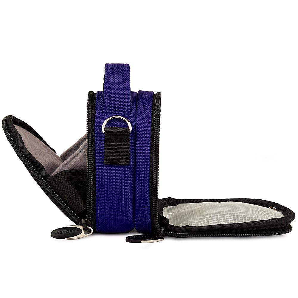 Mini Laurel Case (Blue)