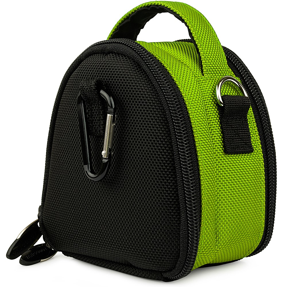 Mini Laurel Case (Green)