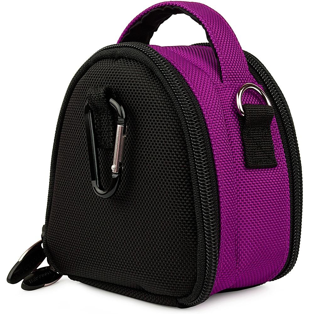 Mini Laurel Case (Purple)