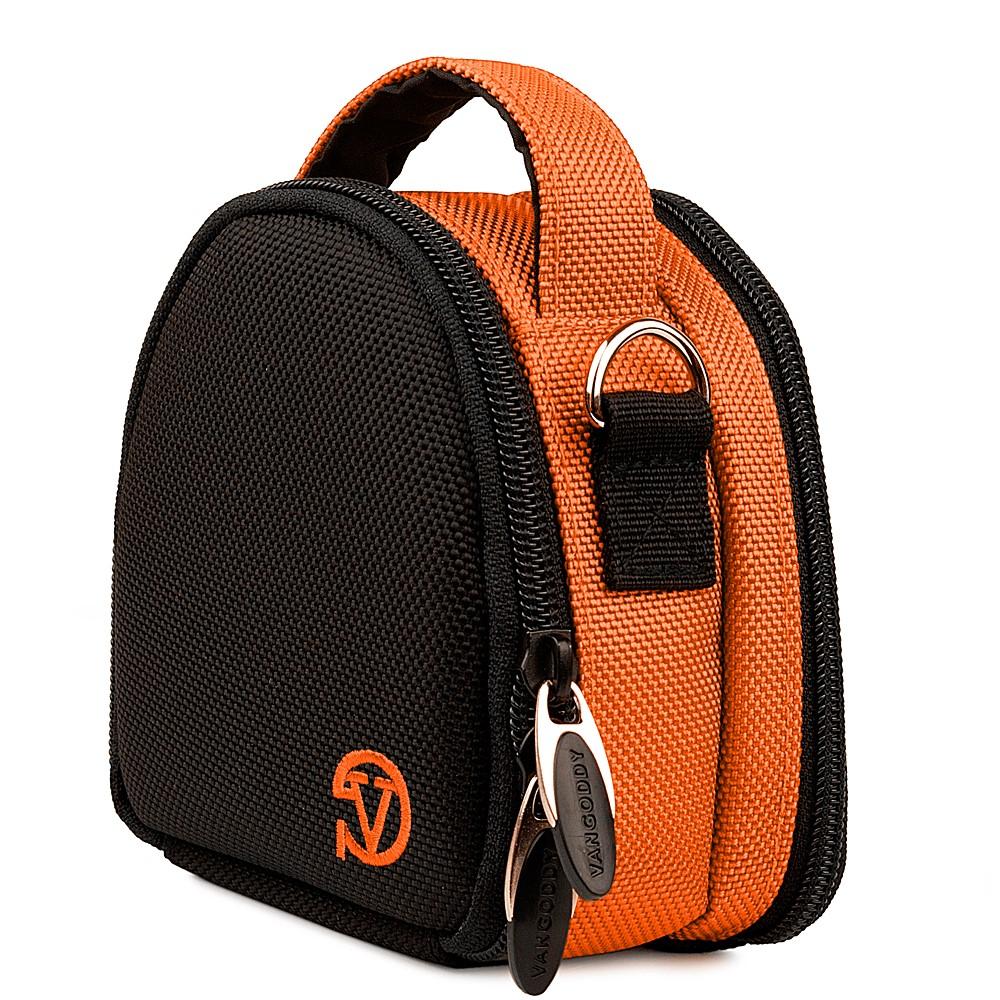 Mini Laurel Case (Orange)