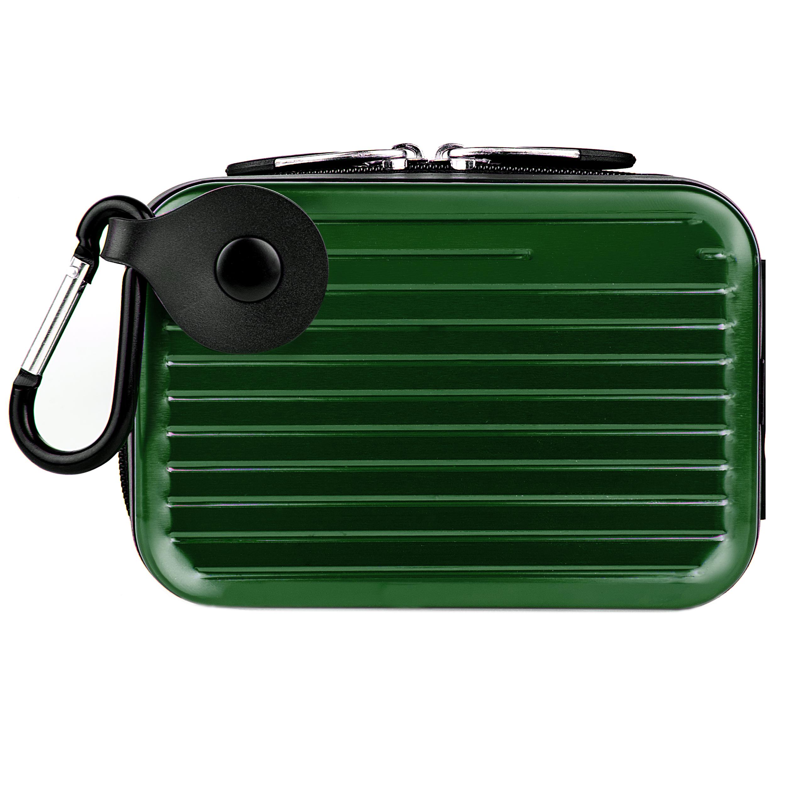 Pascal (Green) Camera Case