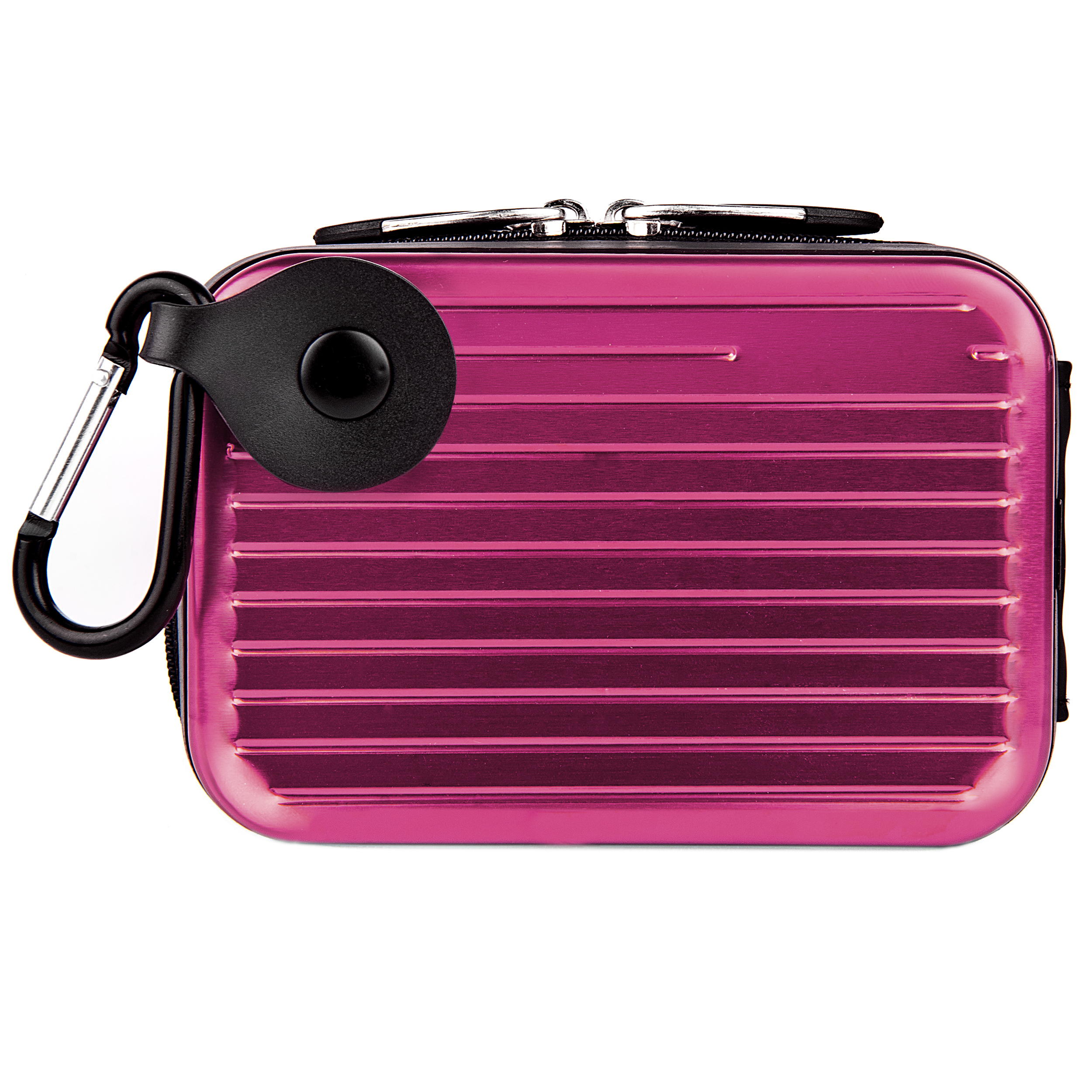Pascal (Purple) Camera Case