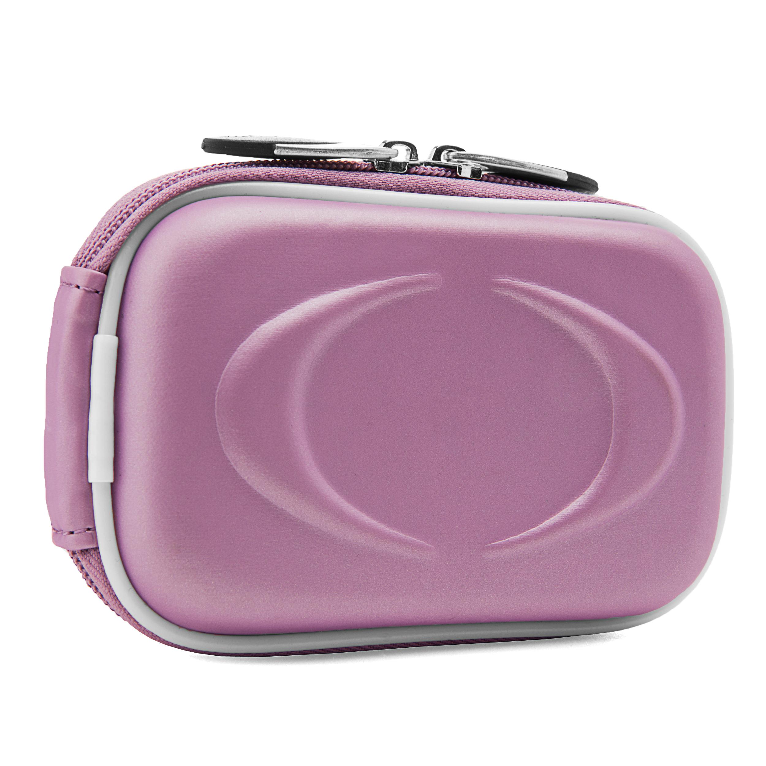 Slim Eva Carrying case (Purple)