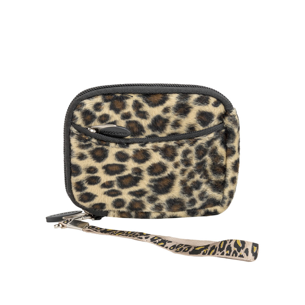 (Leopard) Soft Mini Glove Series