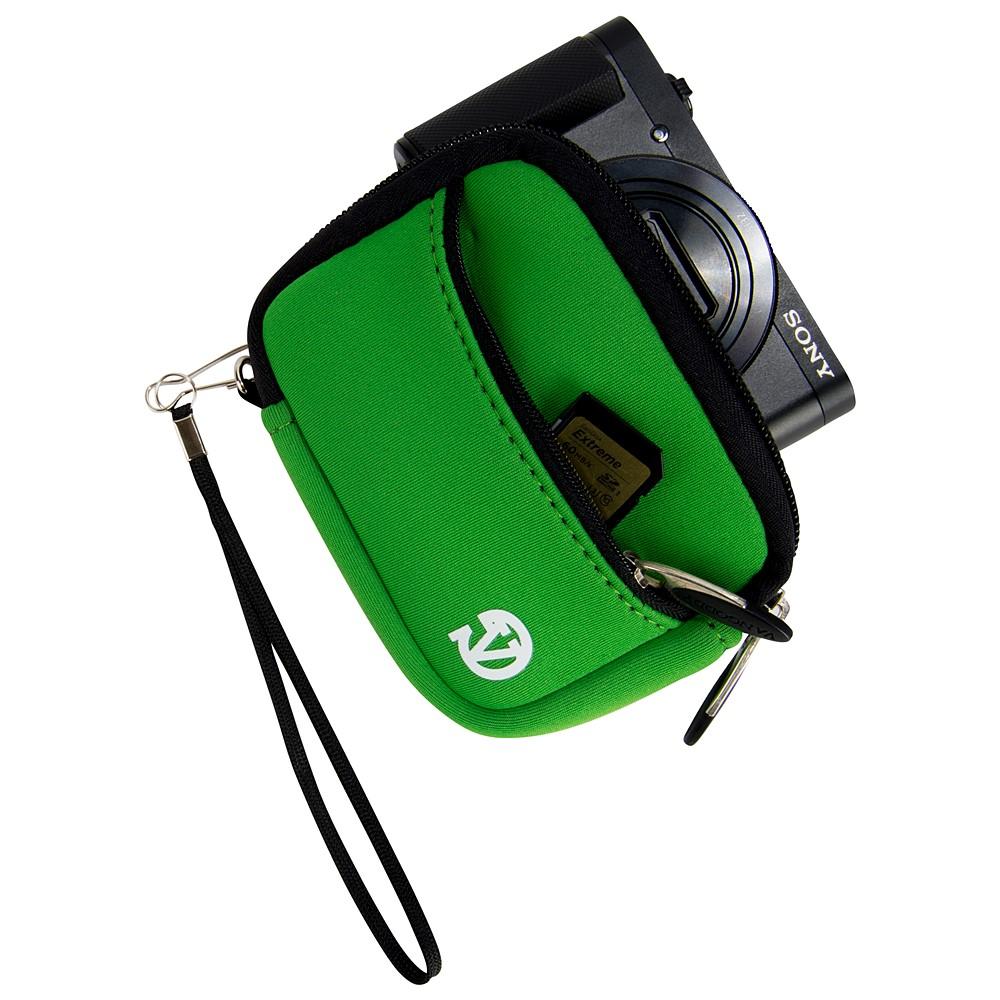 Mini Glove Series (Green)