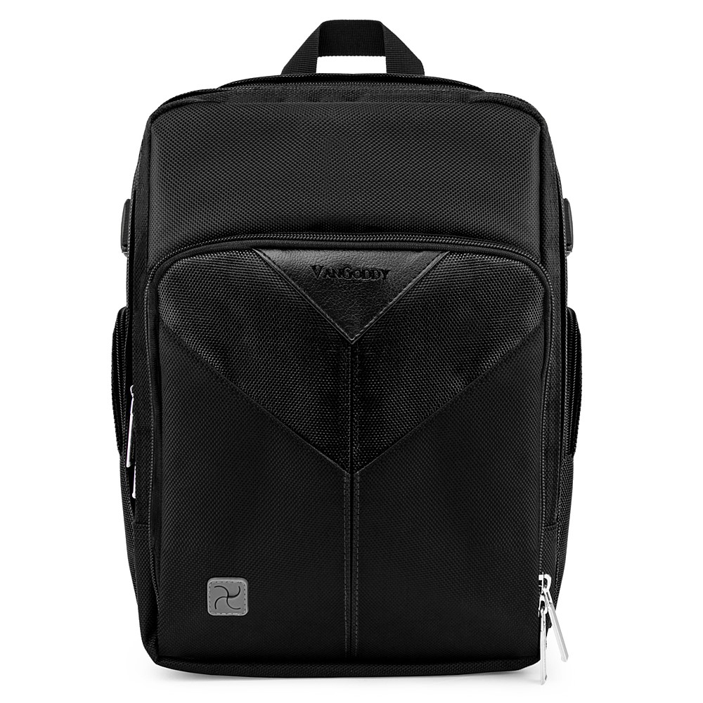 Sparta DSLR Camera Bag (Black/Black)