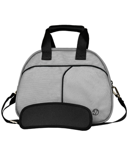 (Steel Grey) Vangoddy Mithra SLR Camera Bag