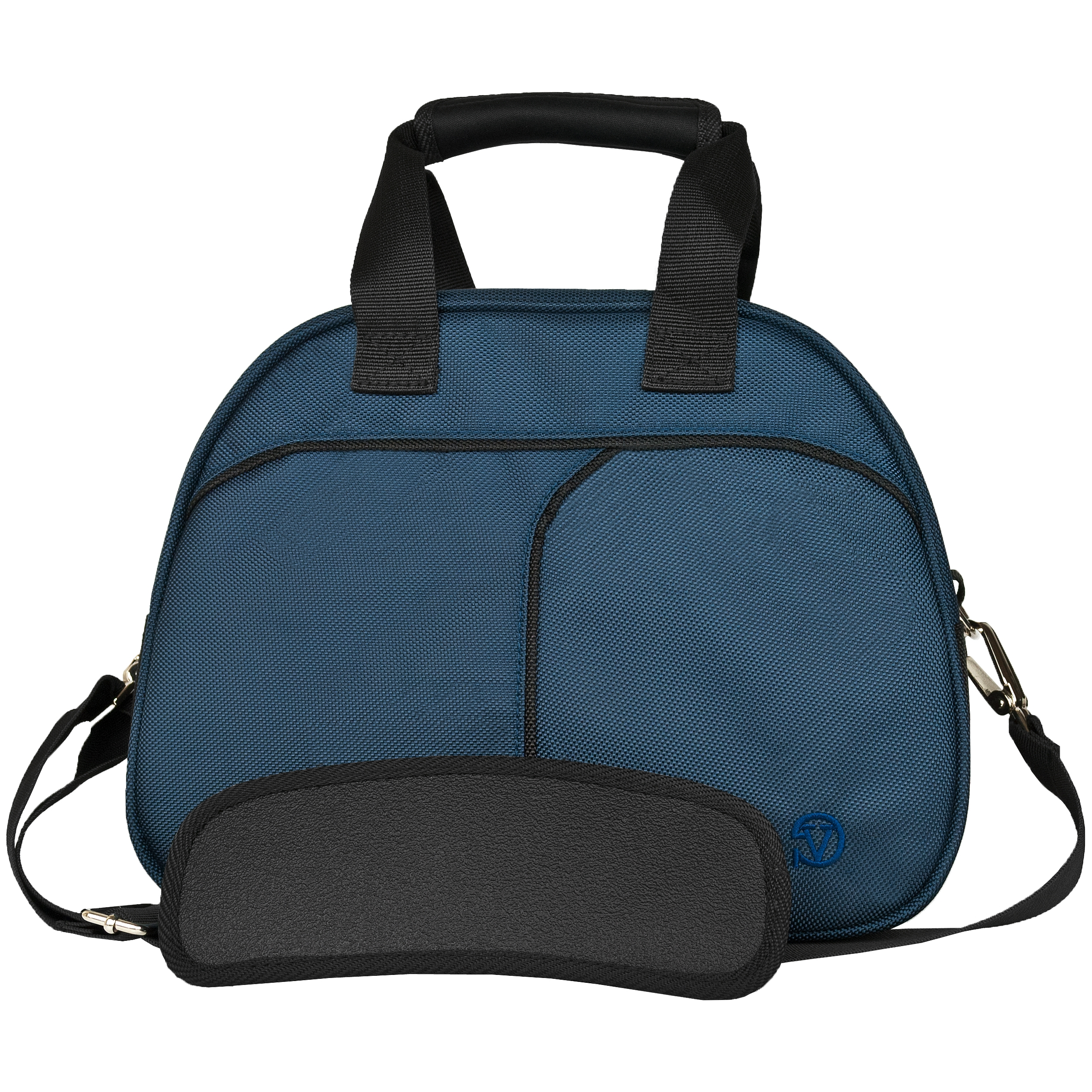 Mithra SLR Camera Bag (Navy Blue)