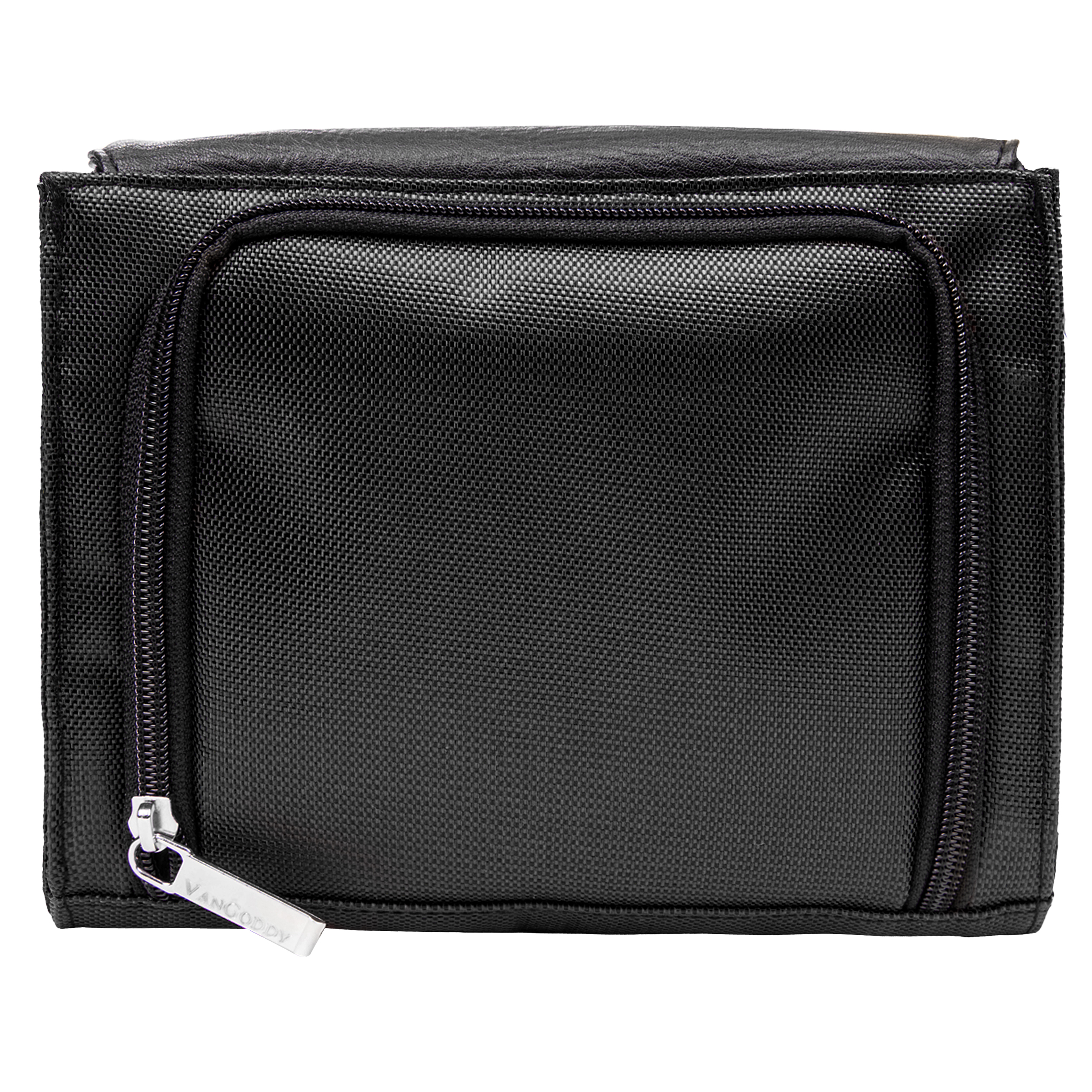 Metric Camera Bag (Black)