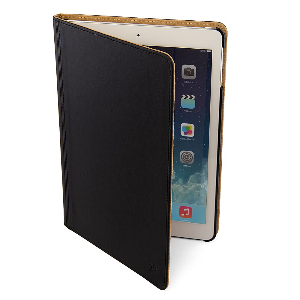 Mary Case for iPad Air with Sleep Mode (Black)