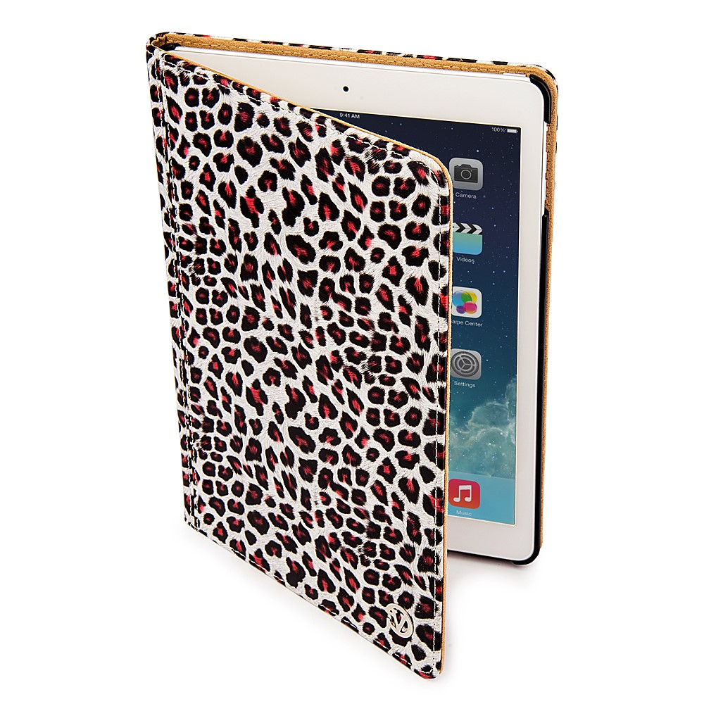 Mary case for iPad Air with Sleep Mode (Leopard)