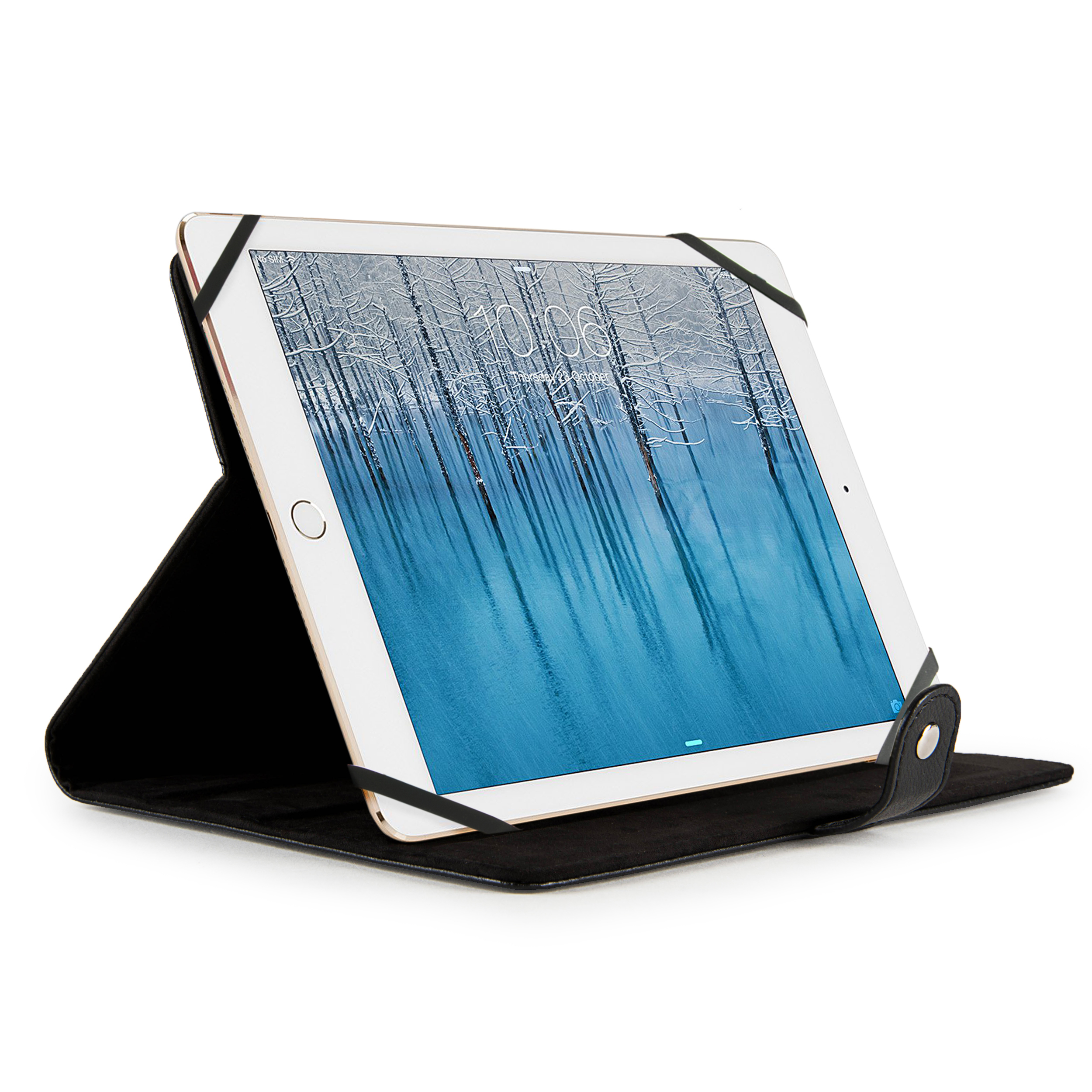Arthur Rotatable Portfolio Case for iPad® Air