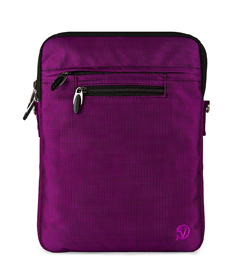 "Hydei Sleeve 10"" (Purple/Black)"