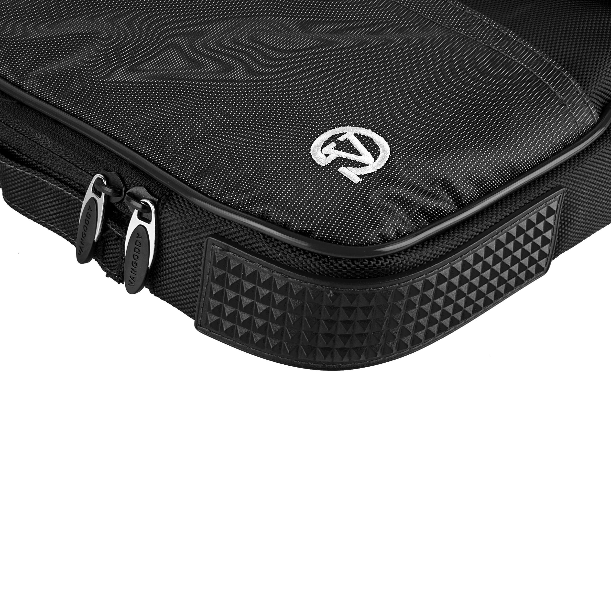 (Black) Pindar Shoulder Case 11