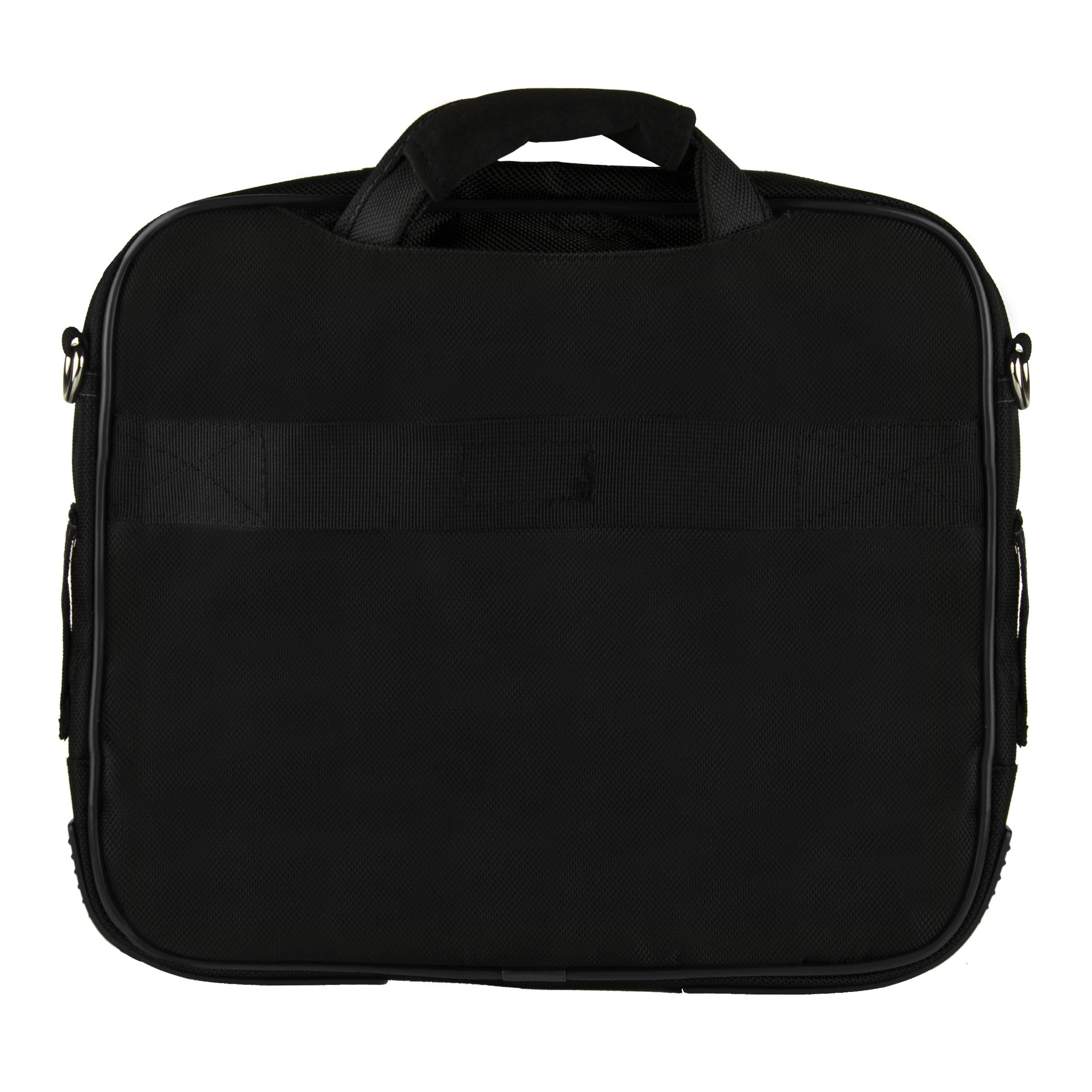 """(Black) Pindar Shoulder Case 11"""""""