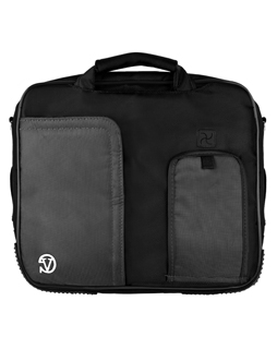 (Black) Pindar Shoulder Case 11""