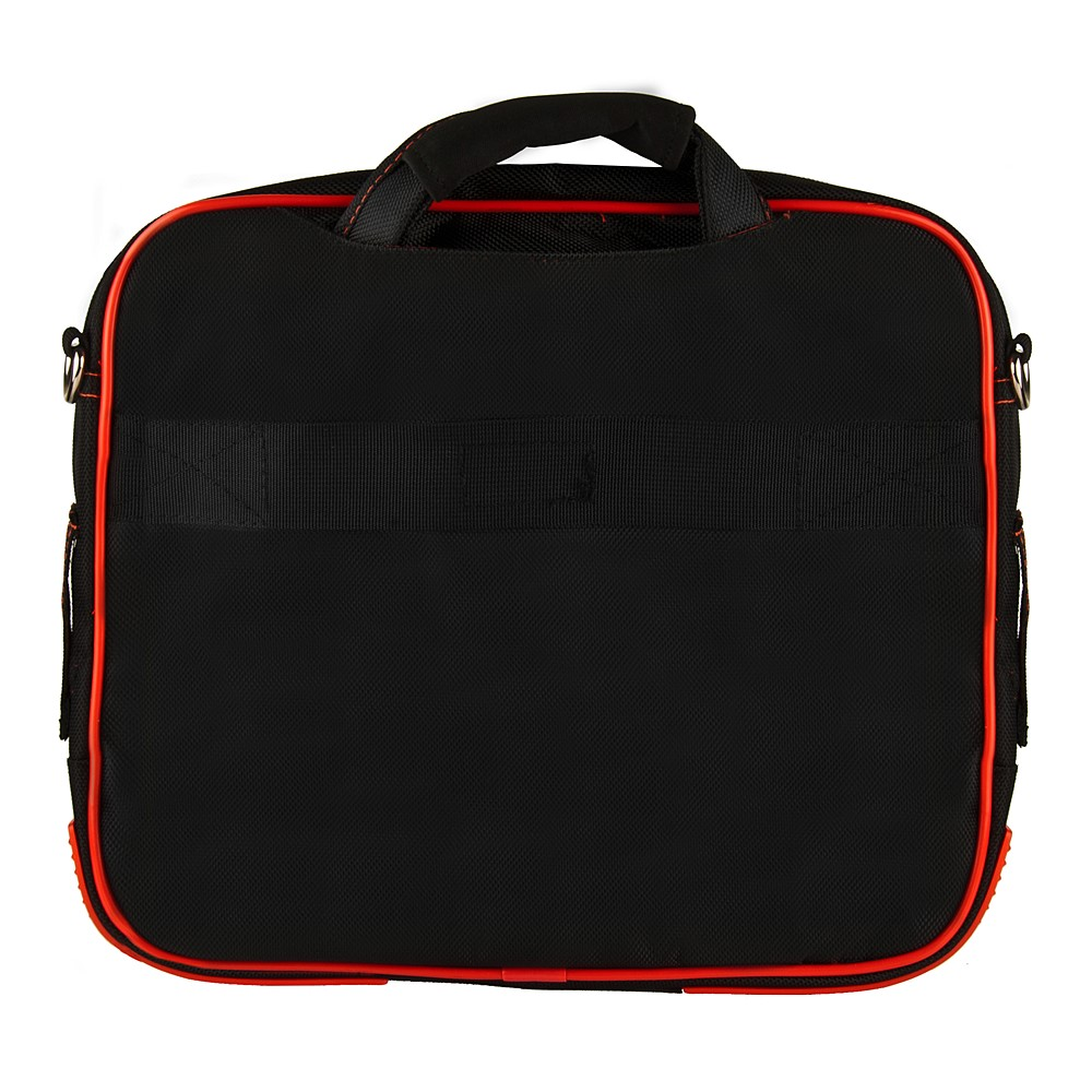 (Black/Red) Pindar Shoulder Case 11