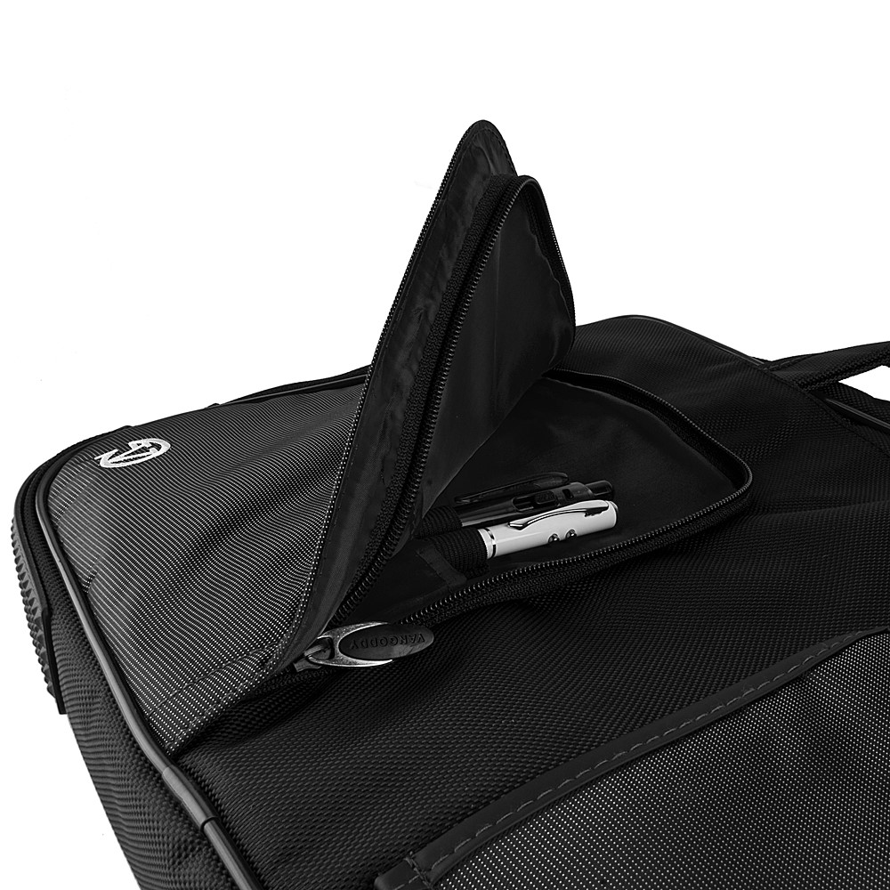 (Black) Pindar Shoulder Case 12-13