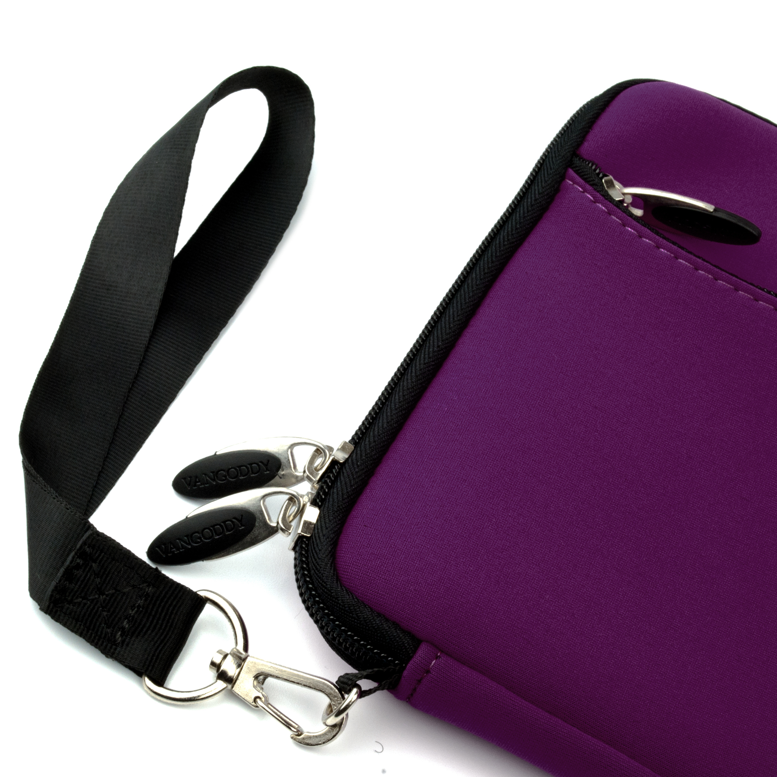 "Neoprene Sleeve 13"" (Purple /Black)"